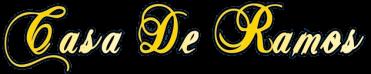 Logo Casa de Ramos